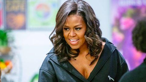 El discurso feminista de Michelle Obama en los Grammy del que todos hablan