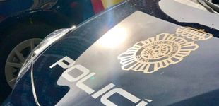 Post de Muere el hombre que saltó de un noveno piso cuando la policía registraba su vivienda