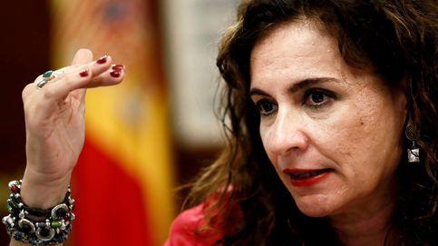 Montero abre la puerta a retrasar los Presupuestos hasta noviembre