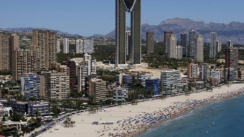 El fin de la resaca inmobiliaria resucita los megaproyectos por toda España