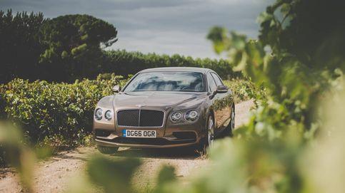 Bentley Flying Spur, lujo y deportividad en otra dimensión