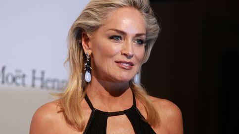 Sharon Stone, devastada por el fallecimiento de su sobrino de 11 meses