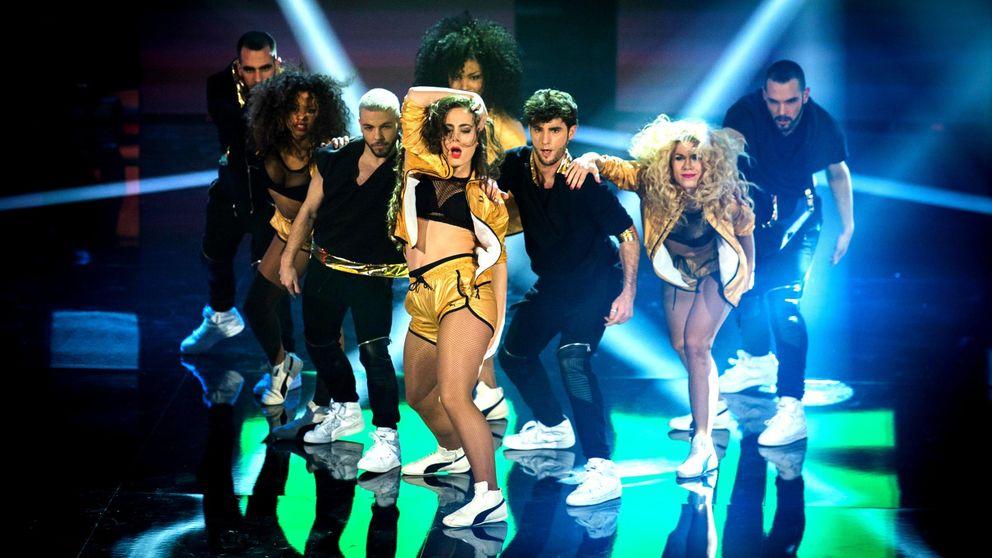 'Top Dance' brilla en su estreno: se hace con el liderazgo de la noche del lunes