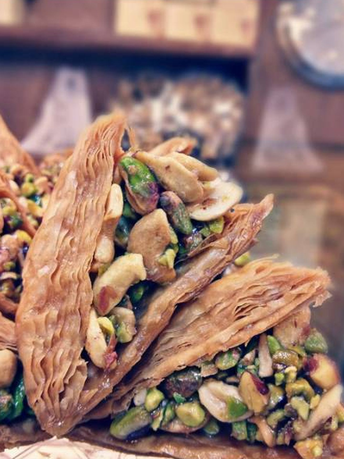 El kebab es probablemente el plato de la cocina árabe más conocido en Occidente