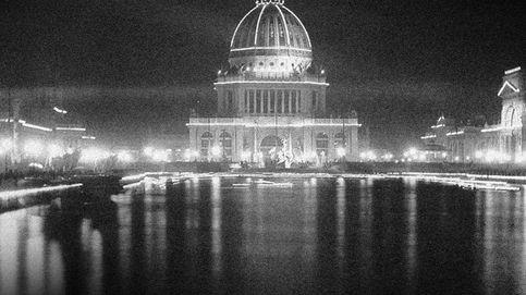 Chicago 1893: gloria y horror en la ciudad blanca