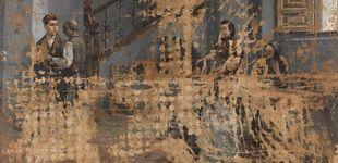 Post de El Prado retira una obra de su exposición de mujeres porque lo pintó un hombre