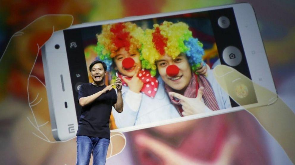El plagiador plagiado: Xiaomi se queja de las copias baratas chinas