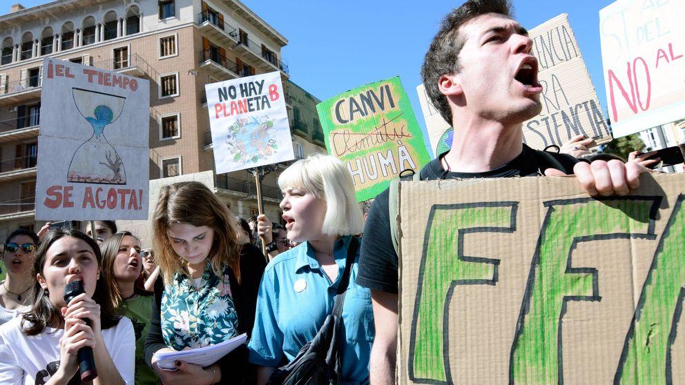 Huelga por el Clima en Valencia: horario y recorrido de la manifestación