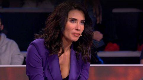 Pilar Rubio y su cambio de look más radical y noventero, con guiño a Dolce