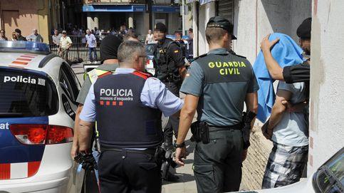 Guardias civiles obligados a quedarse en Cataluña piden daños y perjuicios al Govern