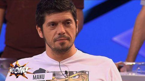 Manu Zapata, tras ganar el bote de '¡Boom!': Sigo con los pies en el suelo