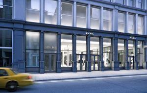 Inditex compra en pleno SoHo neoyorquino un inmueble para Zara por 280 millones