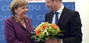 Post de ¿El nuevo Macron alemán? El candidato inesperado para suceder a Merkel