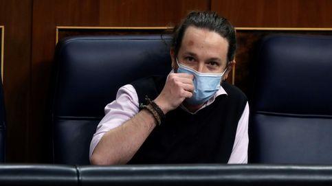 El juez ordena a Podemos que justifique los sobresueldos de su gerente y su tesorero