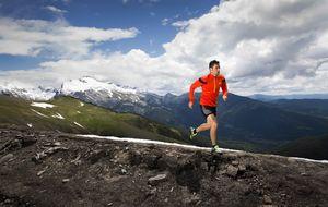Cuando ser campeón del mundo corriendo 80km en 10 horas por el monte es normal