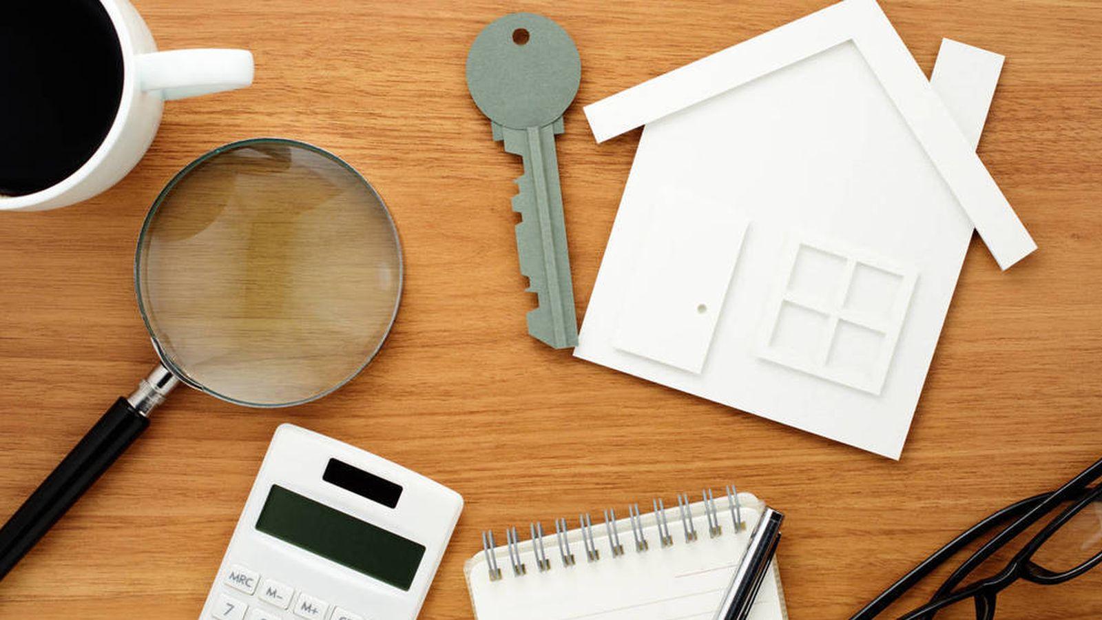 Foto: El Supremo revisará el criterio sobre las hipotecas. (EFE)