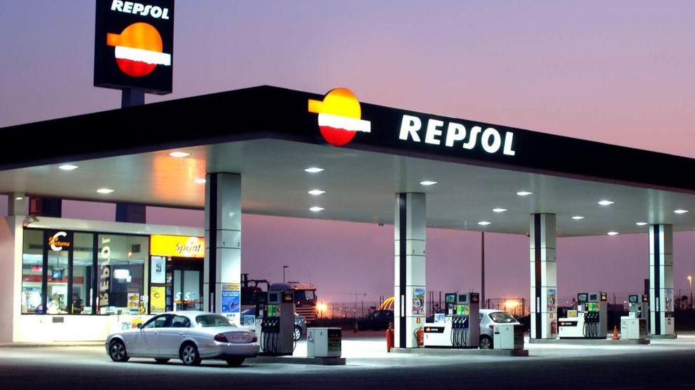 Industria deja en la estacada a la CNMC en su batalla contra Repsol