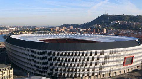 San Mamés acogerá partidos del Grupo E de la Eurocopa de 2020