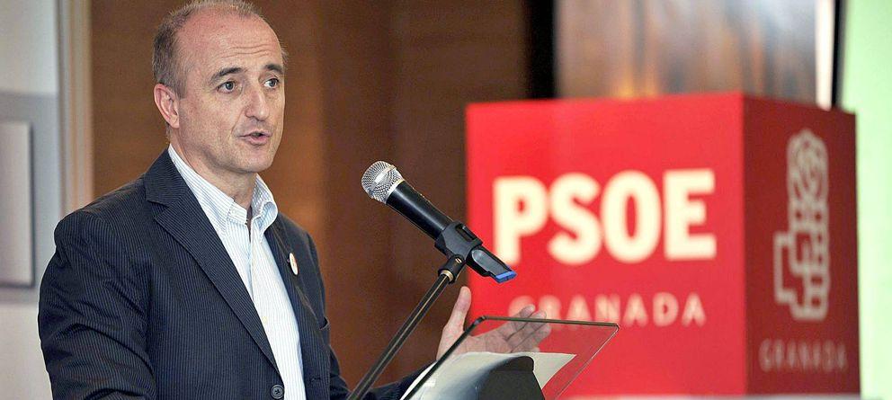 Una corriente liderada por Sebastián critica la postura de Sánchez con el artículo 135