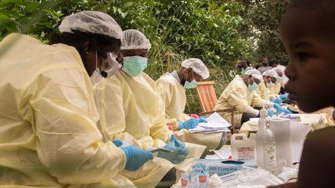 La OMS decreta el fin del brote de ébola en la República Democrática del Congo
