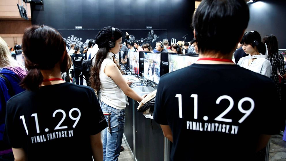 Ser infiel... en un videojuego: la moda que arrasa entre las mujeres de Japón