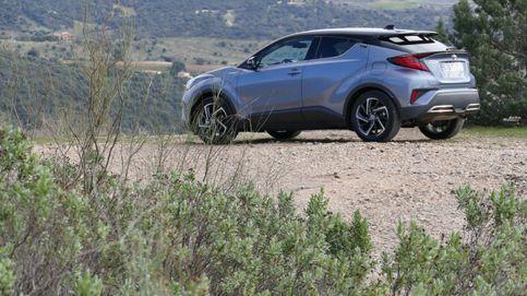 Toyota CH-R, apuesta por el diseño y la hibridación