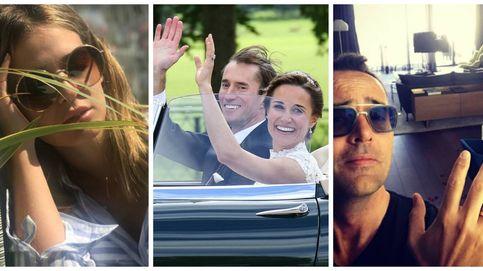 El resacón tras las bodas de Risto Mejide  y Pippa Middleton