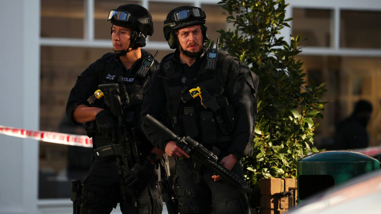 El ISIS reivindica el atentado en Londres: pánico en el metro por un explosivo casero