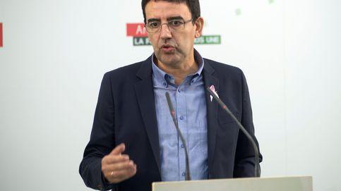 El PSOE ve el discurso de Moreno muy flojo por su actitud rencorosa