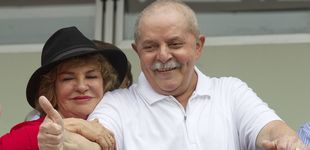 Post de La mujer de Lula Da Silva,