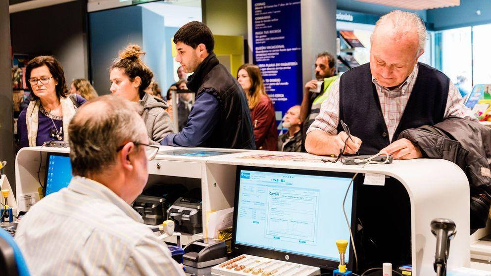Correos amplía el horario de todas sus oficinas para el voto por correo