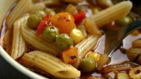 Con estos platos sí empezarás a comer verduras