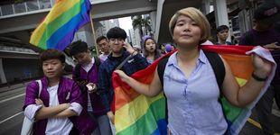 Post de China reitera su veto al matrimonio gay: no se