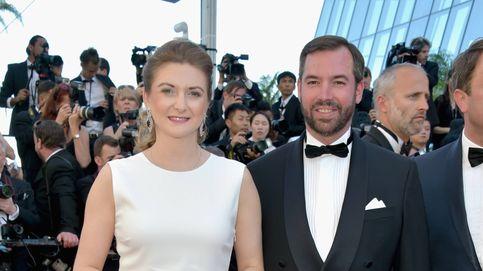 Guillermo y Stéphanie de Luxemburgo y los secretos de su esperado embarazo