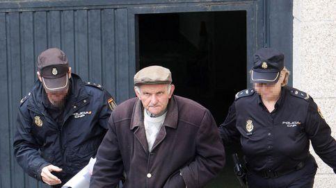 El anciano 'rayacoches' de Vigo queda absuelto por problemas psíquicos