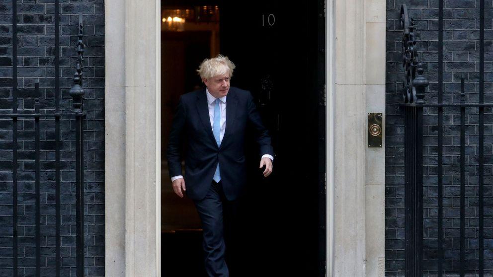 Reino Unido devora a Reino Unido