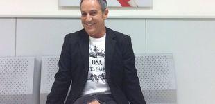 Post de Víctor Sandoval se desahoga en el 'Deluxe':