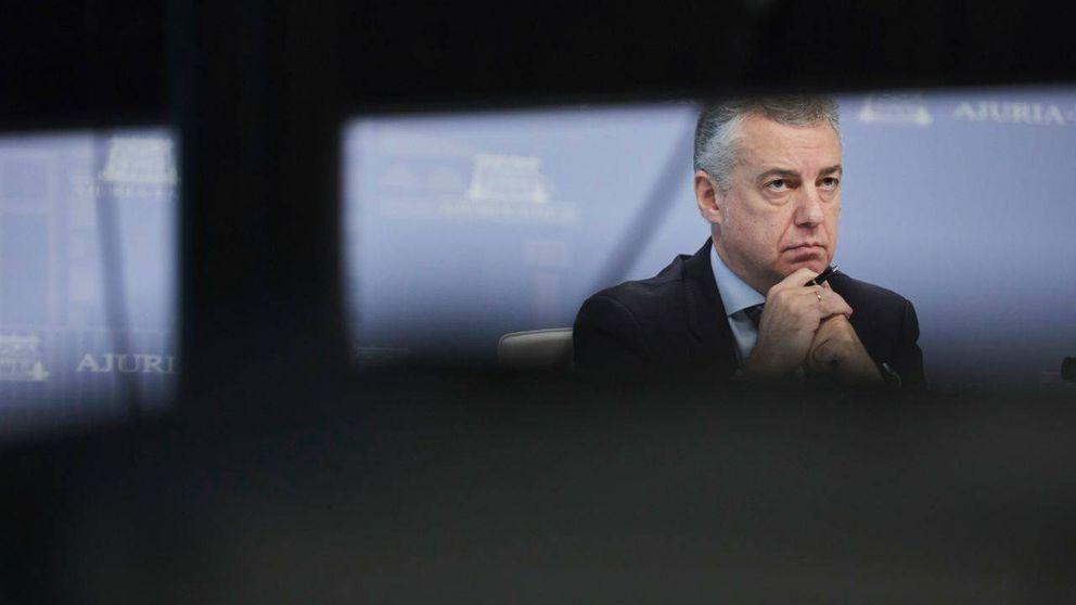 Urkullu eleva el tono crítico ante Sánchez: Es inadmisible la desorientación que provoca