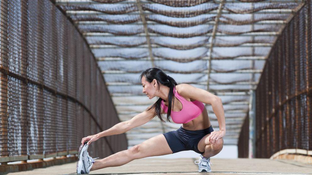 Los cinco mejores ejercicios que te ayudarán a tener unas piernas fuertes