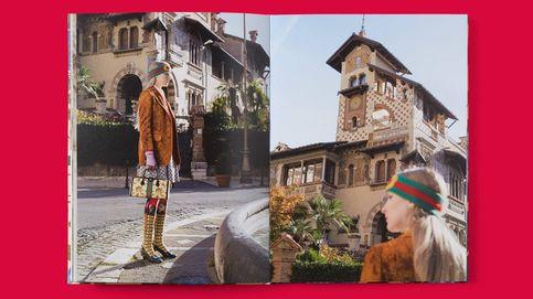 Gucci lanza 'Disturbia', publicaciones periódicas de edición limitada