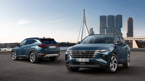 Hyundai ascendió a la séptima plaza del mercado español en 2020