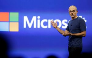 Microsoft le pone fecha a Windows 10: lo presentará el 21 de enero