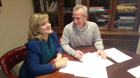 Una edil de Cs (investigada en otra causa) pide tres años para un alcalde del PP
