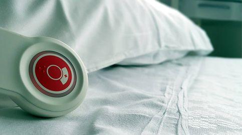 Quiso alertar a la enfermera y el timbre no funcionó: 600.000€ por las lesiones