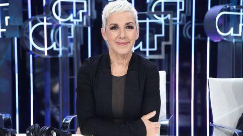 La bofetada del público de 'OT 2018' a Ana Torroja por el uso de mariconez