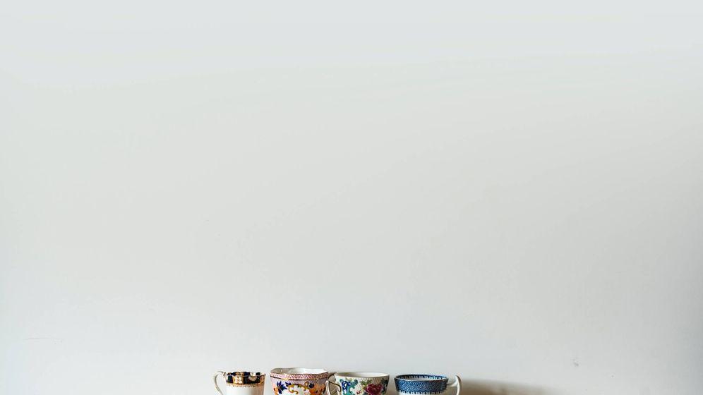 Foto: El té blanco tiene propiedadades muy saludables. (Joanna Kosinska para Unsplash)