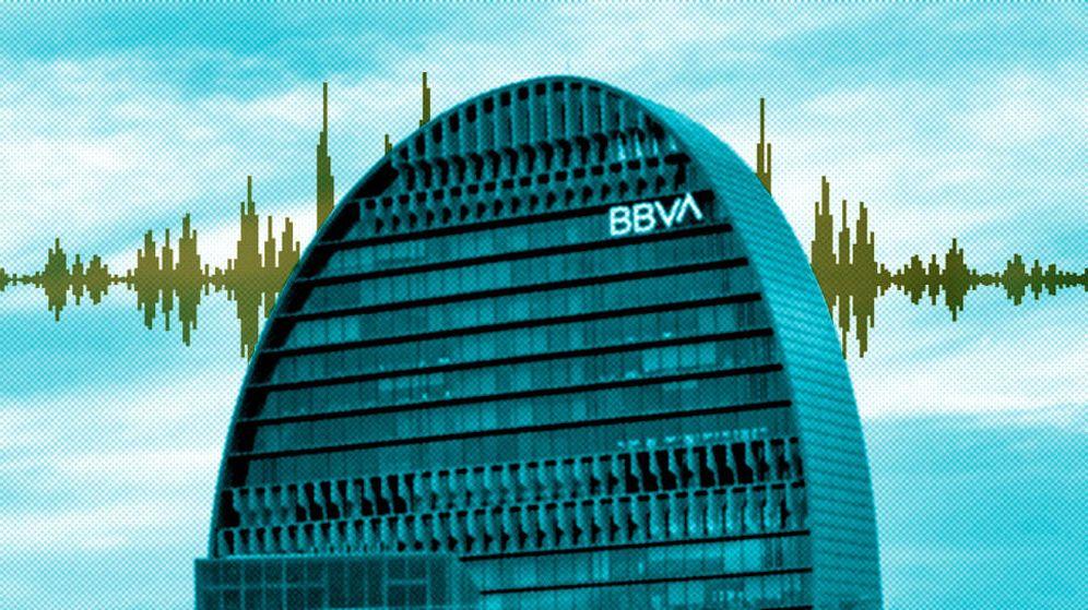 Foto: El caso BBVA-Villarejo se reactiva. (EC)