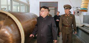 Post de Corea del Norte lanza tres misiles balísticos al mar de Japón