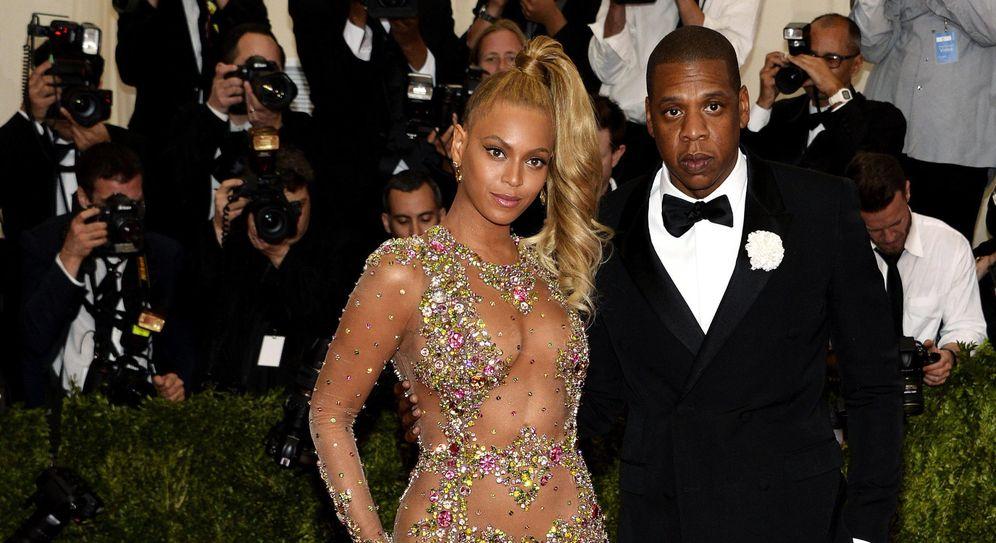 Foto: Beyoncé y Jay Z se compran una antigua iglesia en Nueva Orleans