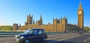 Post de Este es el Londres que van a visitar los Reyes esta semana